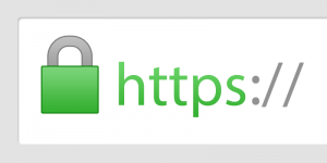 ssl certificate on website