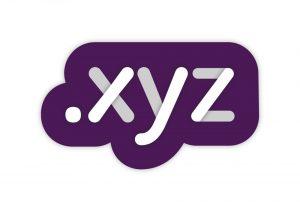 xyz domains